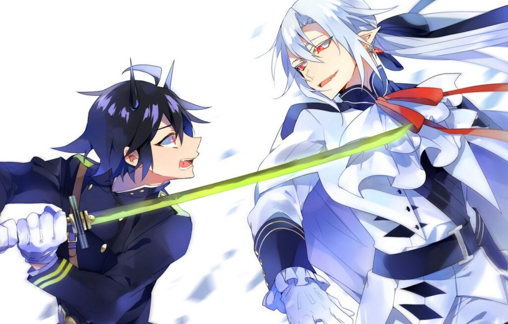 seraph of the end season 3 release date