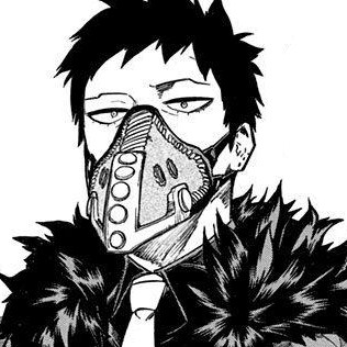 XI/ MY HERO ACADEMIA ARCS: EIGHT PRECEPTE OF DEATH (chapters 122 to 162 of the manga and 62 to 78 of the anime)